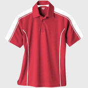 Men's Eperformance™ Piqué Colorblock Polo