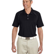 Men's ClimaLite® Piped Colorblock Polo