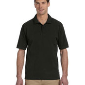 6.5 oz., 100% Organic Cotton Piqué Polo