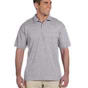 Ultra Cotton® 6 oz. Jersey Polo