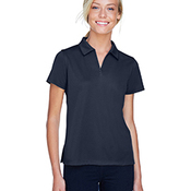 Ladies' Double Mesh Sport Shirt