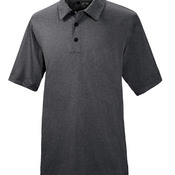 ClimaLite Heathered Polo