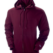 Adult Eco® Full-Zip Hooded Fleece
