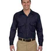 Men's 5.25 oz. Long-Sleeve Work Shirt