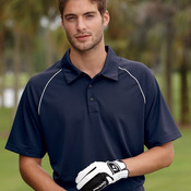 Golf ClimaLite® Piped Polo