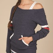 Ladies' Maniac Sport Eco-Fleece Sweatshirt