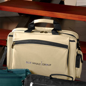 UltraClub® Large Briefcase