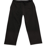 Heavyweight Open Bottom Pant