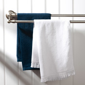 by Anvil Fringed Hand Towel