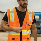Black Series Heavy Duty Vest