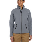 Ladies' Bonded Tech-Shell™ Duplex Jacket