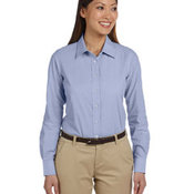 Ladies' 3.48 oz. Chambray