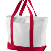 Bay View Giant Zippered Boat Tote