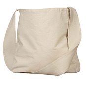 Organic Cotton Farmer's Market Bag