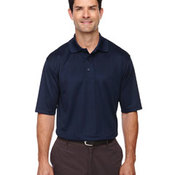 Men's Eperformance™  Jacquard Piqué Polo