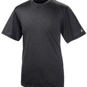 Pro Heathered Performance Tee