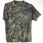Lynch Traditions Camo T-Shirt