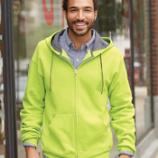 SofSpun Hooded Full-Zip Sweatshirt
