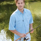 Short Sleeve Fishing Shirt