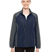 Stratus Colorblock Lightweight Jacket