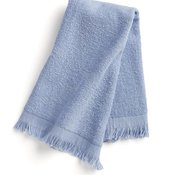 Fringed Fingertip Towel