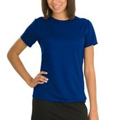 Ladies Dry Zone ® Raglan Accent T Shirt