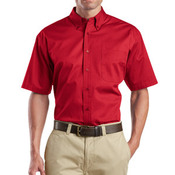 Short Sleeve SuperPro Twill Shirt