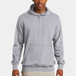 Unisex Hooded Sweatshirt Thumbnail