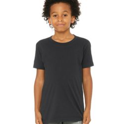 Youth Jersey Short-Sleeve T-Shirt CHF Thumbnail
