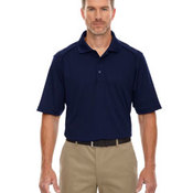 Men's Tall Eperformance™ Shield Snag Protection Short-Sleeve Polo