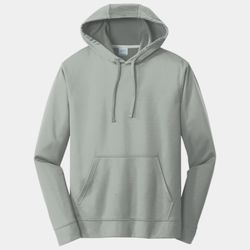 Unisex Performance Hooded Sweatshirt Thumbnail