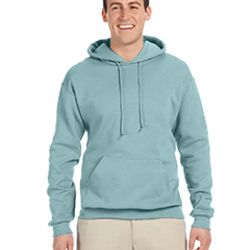 Adult 8 oz. NuBlend® Fleece Pullover Hood Thumbnail