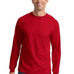Unisex 5.4oz Long Sleeve T-Shirt Thumbnail