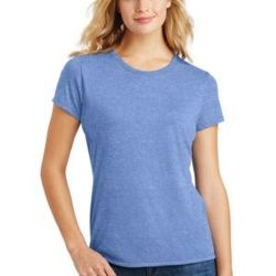 Ladies 4.5oz Tri-Blend T-Shirt Thumbnail