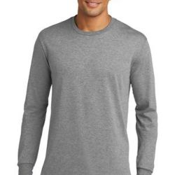 Unisex Tri-Blend Long Sleeve T-Shirt Thumbnail