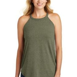 Ladies Tri-Blend Rocker Tank Thumbnail
