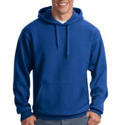 Super Heavyweight Pullover Hooded Sweatshirt Thumbnail
